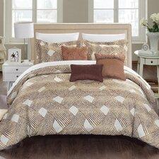 Fiorella 6 Piece Comforter Set