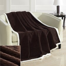 Bern Ultra Plush Throw Blanket