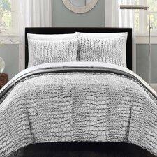 Alligator 7 Piece Queen Comforter Set