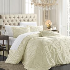 Isabella 9 Piece Comforter Set