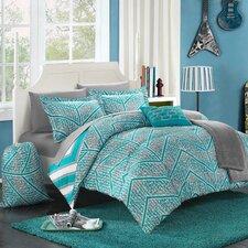 Laredo 8 Piece Comforter Set