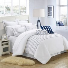 Brenton 9 Piece Comforter Set