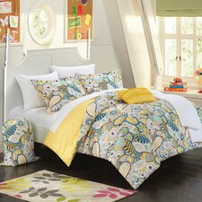 Princess 10 Piece Comforter Set