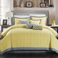 Rhodes Comforter Set
