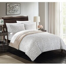 Alligator 3 Piece Comforter Set