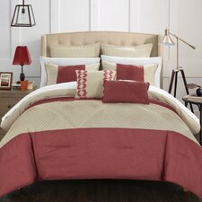 Marbella 7 Piece Comforter Set