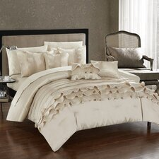 10 Piece Denver Comforter Set