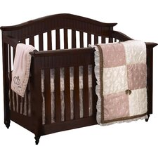 Daniella 8 Piece Crib Bedding Set