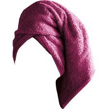 Hair Wrap Towel (Set of 2)