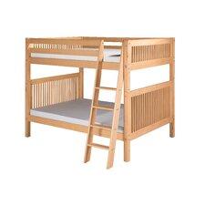 Full Over Full Bunk Customizable Bedroom Set
