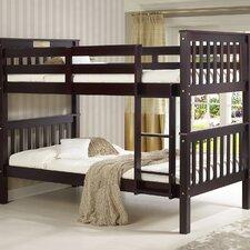 Santa Fe Twin Bunk Bed