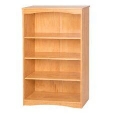 Essentials Wooden Bookcase