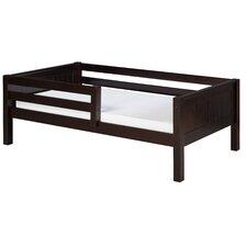 Camaflexi Convertible Toddler Bed