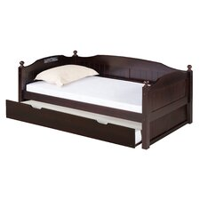 Expanditure Daybed with Trundle