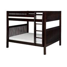 Full over Full Standard Bunk Bed