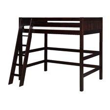 Twin High Loft Bed