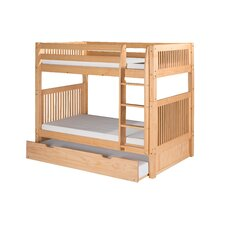Twin Convertible Toddler Customizable Bedroom Set