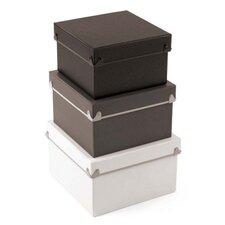 3 Piece Frisco Nested Box Set