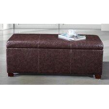 Dail Storage Bedroom Bench