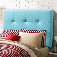 Kid's Twin Upholstered Headboard