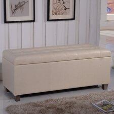 Classic Storage Bedroom Bench
