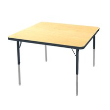 """36"""" Square Activity Table"""
