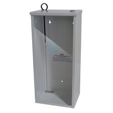 Surface Mount Fire Extinguisher Cabinet