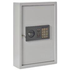 Electronic 48 Capacity Key Cabinet