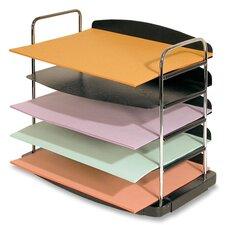 5 Tier Desk Tray