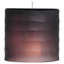 Bali 1 Light Monopoint Pendant