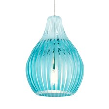 Avery 1 Light Monorail Mini Pendant