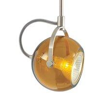 Pod Head 1 Light Monorail Track Light