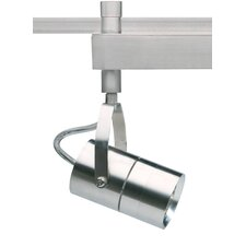Spot 1-Circuit 1 Light Ceramic Metal Halide PAR20 Track Light Head