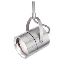 Spot 1-Circuit 1 Light Incandescent PAR30 Short Track Light Head