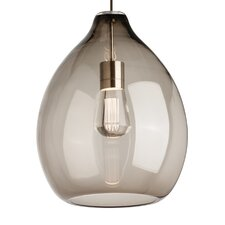 Quinton 1 Light Globe Pendant