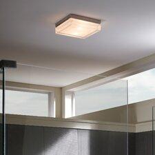 Boxie Ceiling 1 Light Flush Mount