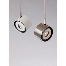 ISO 1 LED Integrated Bulb Mini Pendant