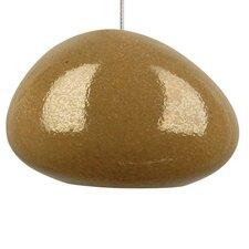 River Rock 1 Light Mini Pendant