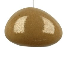 River Rock 1 Light Mini Pendant