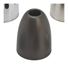 "2.7"" Metal Bell Shade"
