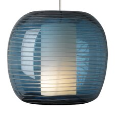 Otto Globe 1 Light Mini Pendant