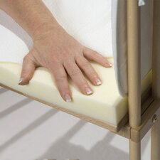 Matratze Komfort Maxi, 5 cm Höhe