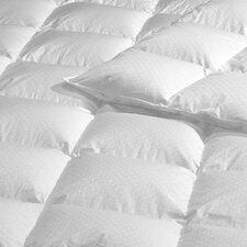 340 Thread Count European Summer Down Comforter