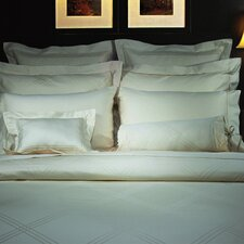 Champagne Diamond Jacquard Bedding Collection