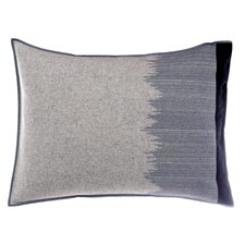 Botanical Blocked Lumbar Pillow