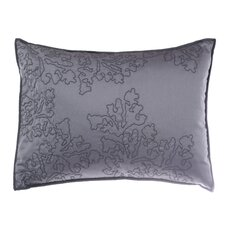 Botanical Rectangular Lumbar Pillow
