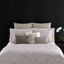 Winter Blossoms Duvet Cover