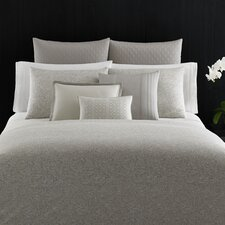 Bamboo Rayon Leaves Duvet Cover