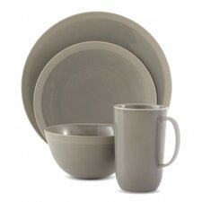 Gradients 4 Piece Place Setting