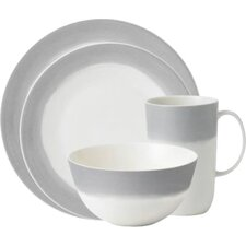 Simplicity Ombre 4 Piece Place Setting